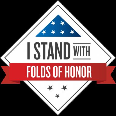 Folds of Honor Partnership